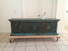 Repurposed Furniture Before And After by Painting Furniture With Chalk Paint Thirty Eighth Street