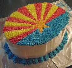 Az Flags Half Mast Celebrating Az Is A Piece Of Cake Office Of The Arizona Governor