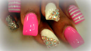 18 images of cute nail designs cute acrylic nail designs for