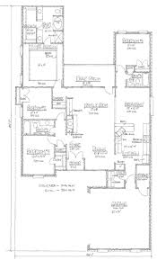 redford country french home plans