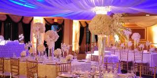 Reception Banquet Halls Grand Salon Reception Halls U0026 Ballrooms Weddings