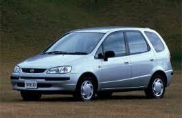 1998 toyota corolla tire size toyota corolla spacio 1998 wheel tire sizes pcd offset and