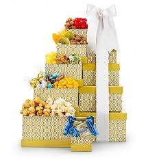 gourmet gifts choice gourmet gift tower gift towers rich