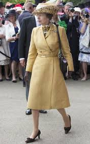 Princess Anne Why Princess Anne Is The Royal Family U0027s Unexpected Style Icon