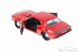 1967 camaro diecast 1967 chevy camaro toys 97171yu 1 24 scale diecast