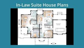 home plans with in law suites luxamcc org
