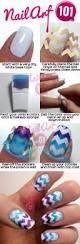 30 easy and fun nail art tutorials 2017