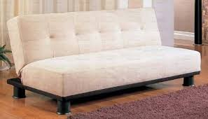 Klik Klak Sofas Click Clack Futon For Small Living Room Exist Decor