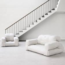 Armchair Sofa Bed An Armchair Or A Sofa That Turns Into A Comfortable Extra Futon