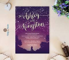 printing wedding programs best 25 wedding invitation printing ideas on girl