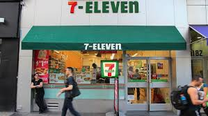 former 7 eleven employee opens rival 6 twelve store across the
