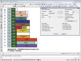 space planning program space planning management