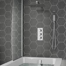 zane concealed shower valve fixed shower head handset overflow zane concealed shower valve fixed shower head handset overflow bath filler