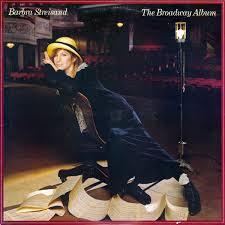 barbra streisand the broadway album vinyl lp album at discogs