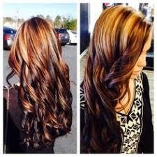 dark hair underneath light on top should i go for a reddish brown my style pinterest reddish