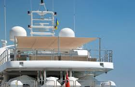 Sailboat Sun Awnings Superyacht Shade Structures Awnings Canopies U0026 Covers