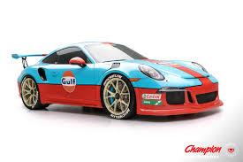 porsche gt3 rs vossen wheels porsche gt3 rs vossen champion motorsport x