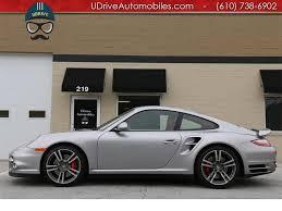 porsche 911 turbo manual 2011 porsche 911 turbo coupe 6spd manual chrono clean carfax