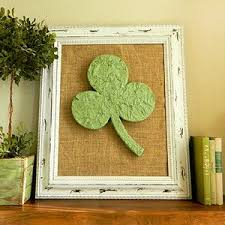61 best st patrick u0027s day shamrock crafts images on pinterest st