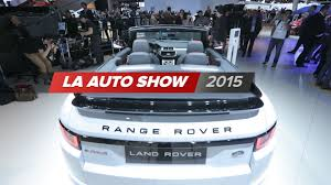 2015 la auto show special edition cnet on cars episode 78