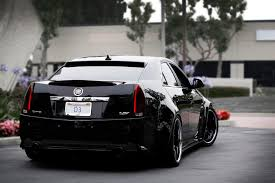 kits for cadillac cts d3 competition widebody setup makes this cts v look bonkers w