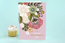 happy mother u0027s day card megan brooke handmade