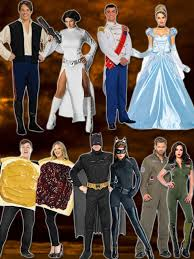 Halloween Couples Costumes The Best Halloween Couples Costumes U2014 Shop 15 Funny U0026 Creative