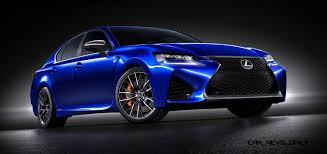 custom lexus is300 2016 2016 lexus gs f