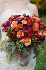 Wedding Flowers For The Bride - 30 fall wedding bouquets for autumn brides autumn bride autumn