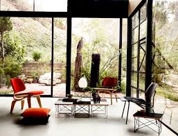 eames chair side table eames lounge chair side table home design ideas