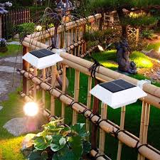 Best Solar Garden Lights Review Uk by Solar Outdoor Pole Lights Home Ideas Collection Installing Image