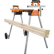 htc portamate professional miter saw stand model pm 5000 saw