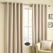 buy rico chenille champagne eyelet curtains online home focus at