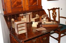 Antique Childrens Desk Desks Woodworking Plans With Hidden Compartments Antique For New