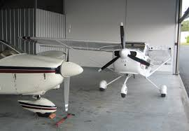 aerotrek a220 a240 folding wings