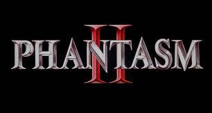 Reggie Banister Mcbastard U0027s Mausoleum Blu Ray Review Phantasm Ii 1988