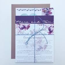 free wedding invitation samples u2014 retro press wedding stationery