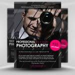 photography brochure template photography flyer template 41 free