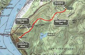 catskill hiker east hudson trails