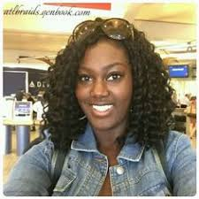 crochet braids by twana wavy hairstyles pinterest natural