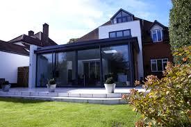 Bi Fold Glass Doors Exterior Cost Bi Folding Patio Doors Designs Options To Beautify Your Home
