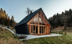 tiny cabin studio pikaplus the wooden house tiny cabin insidehook
