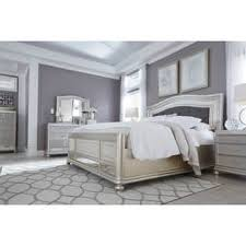 Signature Bedroom Furniture Silver Signature Design By Ashley Bedroom Furniture For Less