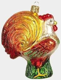 37 best rooster ornaments images on roosters mexican