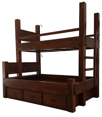 Free Twin Xl Loft Bed Plans by Bunk Beds King Queen Full Twin
