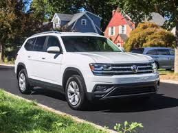 volkswagen atlas interior vw atlas review photos details business insider