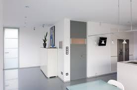modern design interior doors with a minimalistic aluminium u0027block