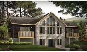 Small House Floor Plans With Walkout Basement Walk Out House Plans Escortsea Walkout Basement Floor Plans Crtable