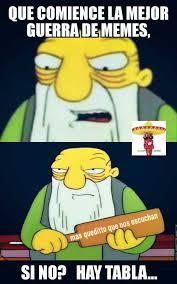 dopl3r com memes que comience la mejor guerra de memes nas