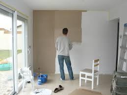 quel mur peindre en couleur chambre manger murs peint uni meuble fille chaudes papier clair sejour